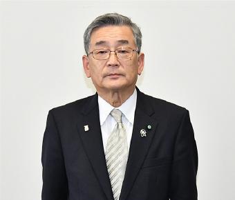 経営管理委員会会長 佐野 宗二